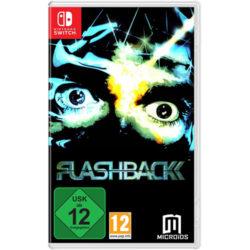 Flashback: 25th Anniversary - Nintendo Switch