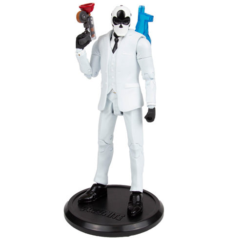 Fortnite Action Figure - Wild Card Black