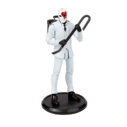 Fortnite Action Figure - Wild Card Red