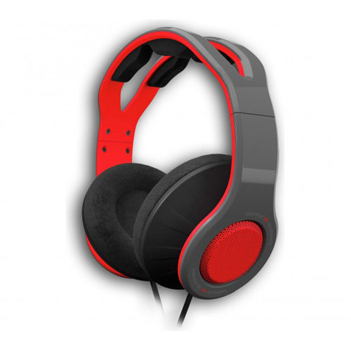 Gioteck TX-30 Headset - Red