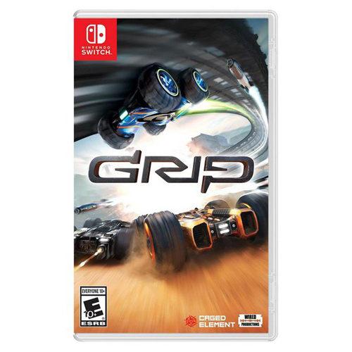 Grip: Combat Racing - Nintendo Switch