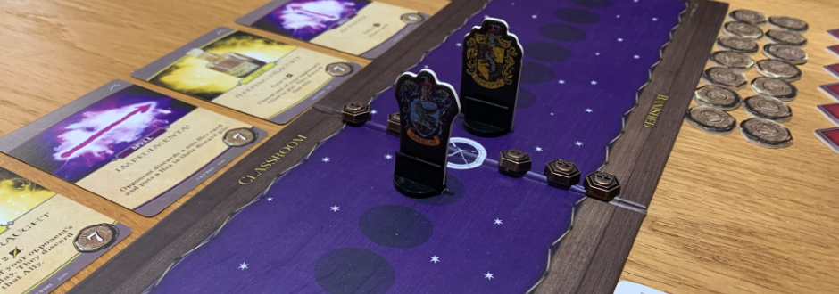 Harry Potter Hogwarts Battle: Defense Against the Dark Arts Review