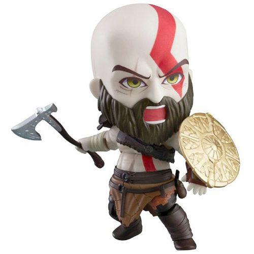 Heo Limited God of War Nendoroid Kratos