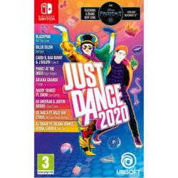 Just Dance 2020 - Nintendo Switch
