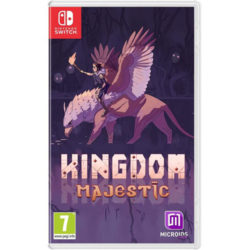 Kingdom Majestic - Nintendo Switch