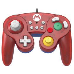 Mario Battle Pad Controller - Nintendo Switch