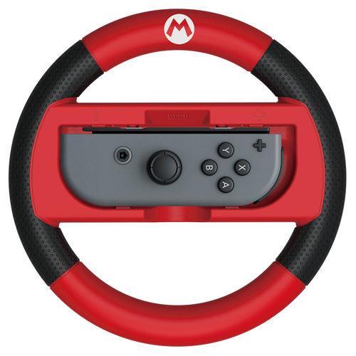Mario Kart 8 Deluxe Mario Racing Wheel