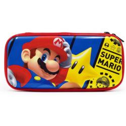 Mario Vault Case - Nintendo Switch