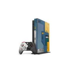 Microsoft Xbox One X 1TB - Cyberpunk 2077 Edition