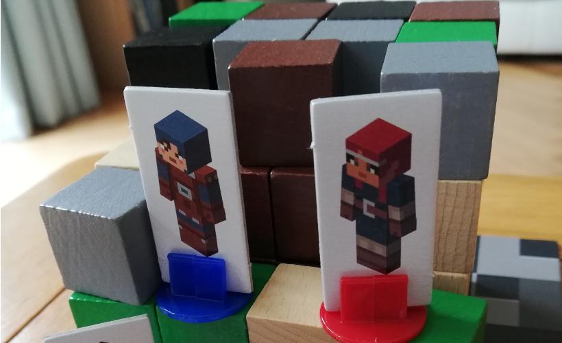 Minecraft Biomes Body 1