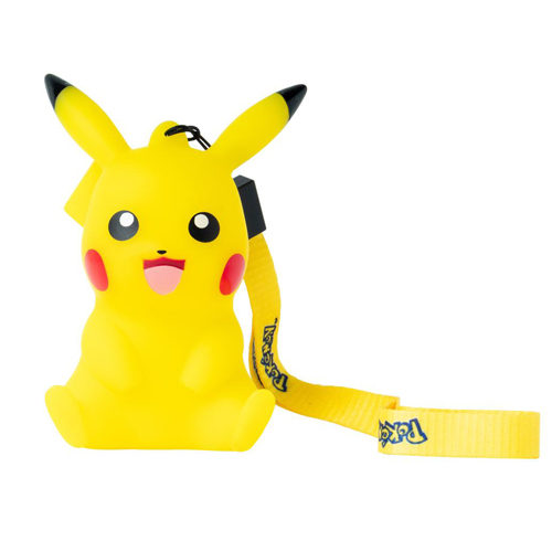 Mini Pikachu 3D Figure Light with Handstrap