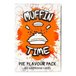 Muffin Time - Pie Flavour Pack