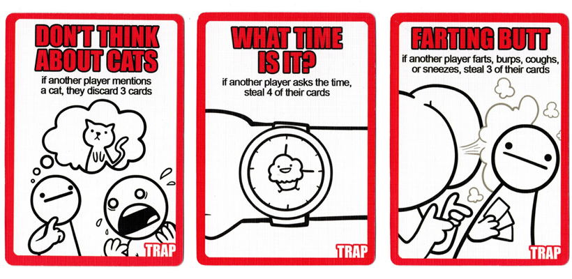 Muffin time cards 1