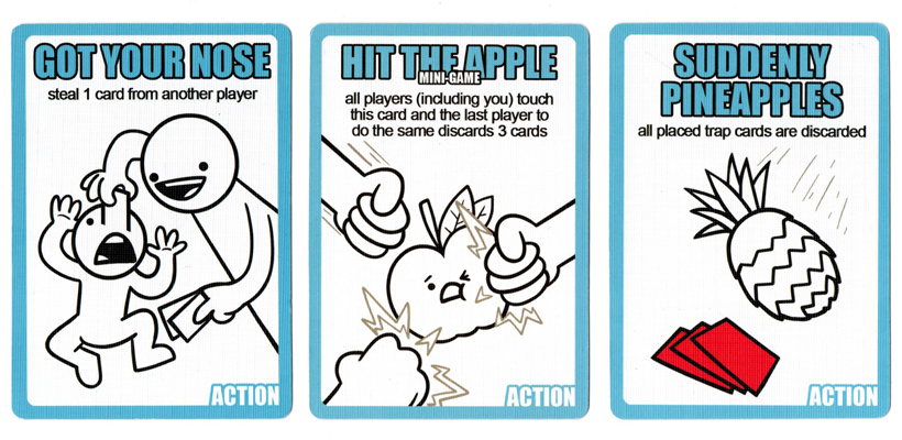 Muffin time cards 3