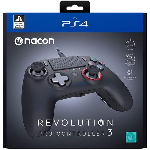 Nacon Revolution Pro Controller 3 (PS4)