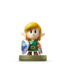Nintendo AMIIBO: The Legend of Zelda: Link's Awakening - Link