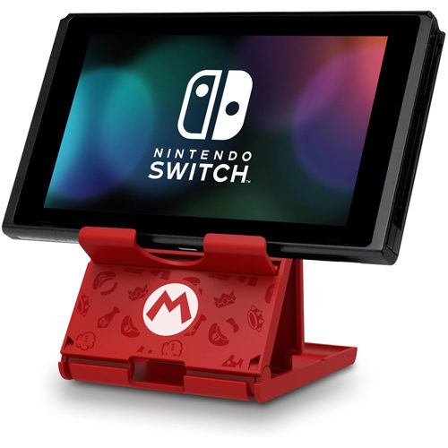 Nintendo Switch Compact Playstand - Mario by Hori