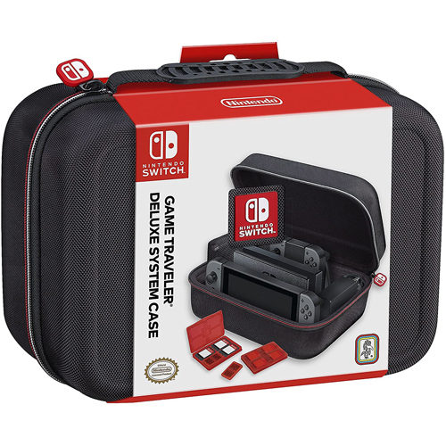 Nintendo Switch Deluxe System Travel Case