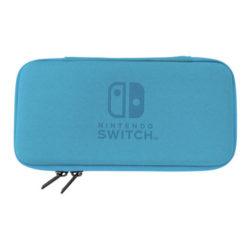 Nintendo Switch Lite Slim Tough Pouch - Blue