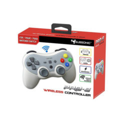 Nintendo Switch Pro S Bluetooth Wireless Controller