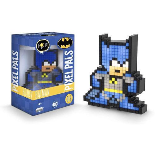 Pixel Pals: Batman