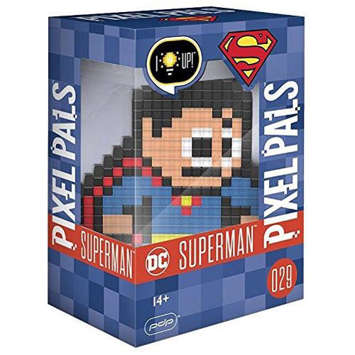 Pixel Pals: Superman