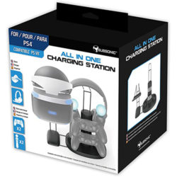 Playstation VR All-In-One Charging Station