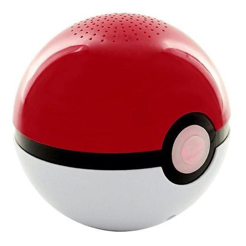 Poke Ball Pokemon Wireless Speaker