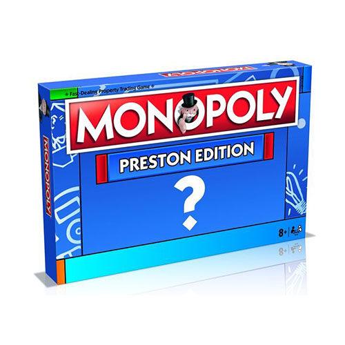 Preston Monopoly