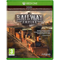 Railway Empire - Complete Collection - Xbox One