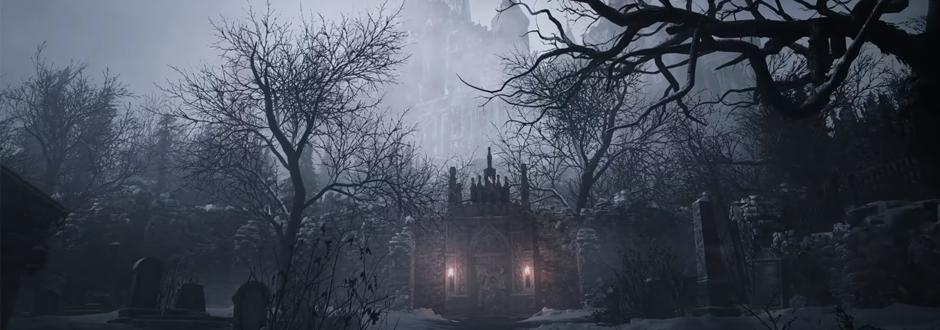 Resident Evil 8: Village Preview