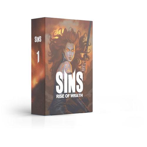 SINS: Rise of Wrath