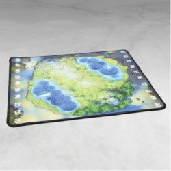 Skytear: Ashen Pass Playmat