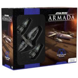 Star Wars: Armada - Separatist Alliance Fleet