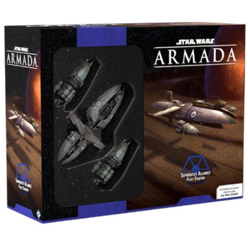 Star Wars Armada: Separatist Alliance Fleet Expansion Pack