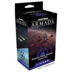 Star Wars: Armada - Separatist Fighter Squadrons