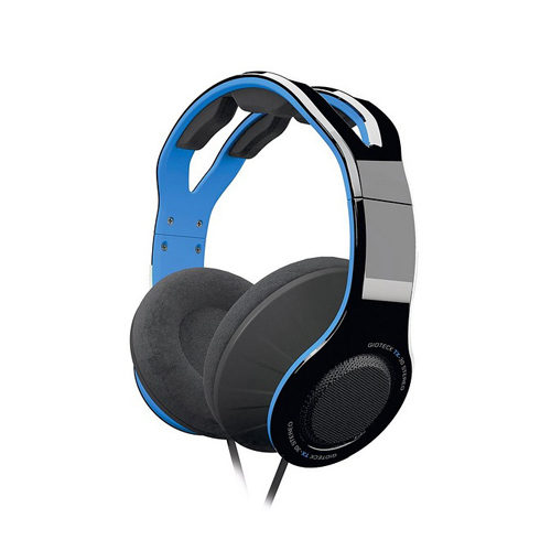 TX-30 Gioteck Stereo Gaming Headset - PS4
