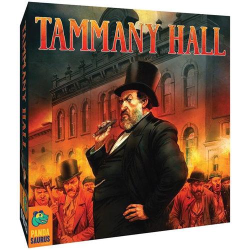 Tammany Hall (New Edition)
