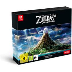 The Legend of Zelda: Links Awakening Limited Edition - Nintendo Switch