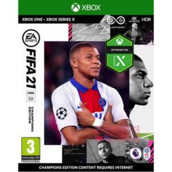 FIFA 21: Champions Edition - Xbox One