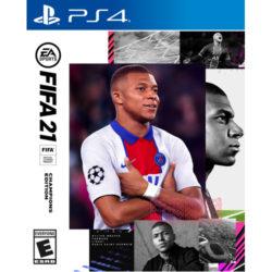 FIFA 21: Champions Edition - PS4