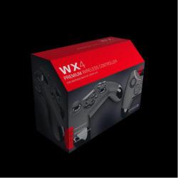 WX-4 Wireless Controller - Nintendo Switch