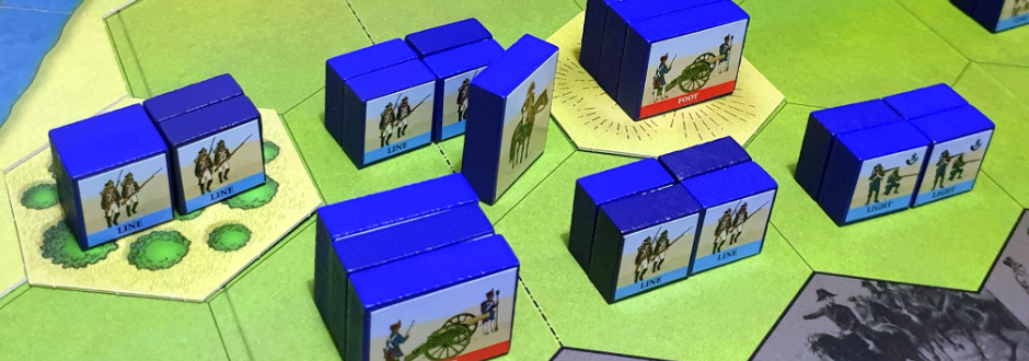 War Gaming Feature