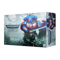 Warhammer 40K: Indomitus Boxed Set