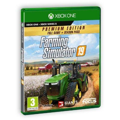 farming simulator 19 xbox