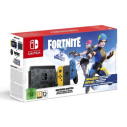Nintendo Switch Fortnite Limited Edition Bundle
