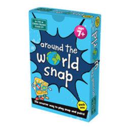 *A Grade* Around the World Snap