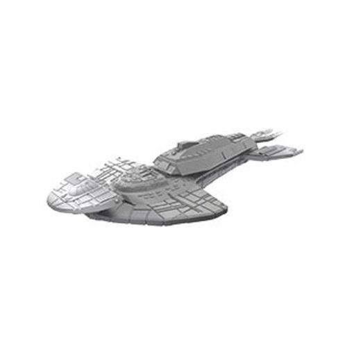*A Grade* Star Trek Attack Wing: Cardassian Keldon Class: Unpainted Miniatures (Wave2)