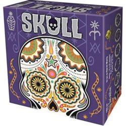 *B Grade* Skull