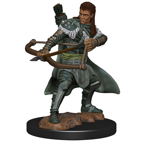 D&D Icons of the Realms Premium Figures (Wave 4): Human Ranger Male